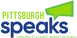 Pittsburgh Speaks Logo