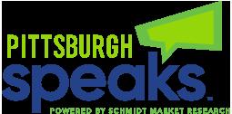 Pittsburgh Speaks Logo